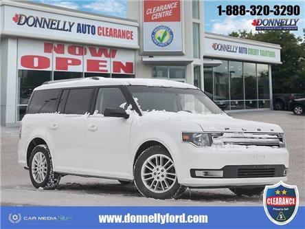 2014 Ford Flex SEL (Stk: CLDS1840A) in Ottawa - Image 1 of 27