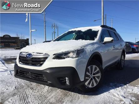 2020 Subaru Outback Touring (Stk: S20138) in Newmarket - Image 1 of 22