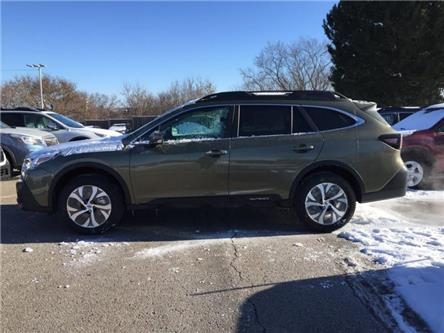 2020 Subaru Outback Limited (Stk: S20144) in Newmarket - Image 2 of 23