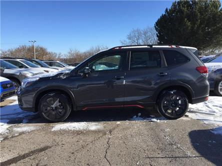 2020 Subaru Forester Sport (Stk: S20150) in Newmarket - Image 2 of 23