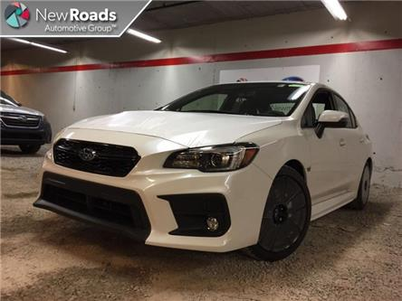 2020 Subaru WRX Sport-tech (Stk: S20161) in Newmarket - Image 1 of 23