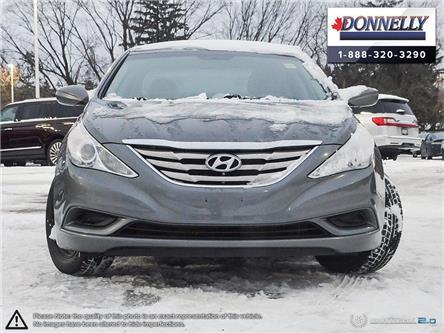 2011 Hyundai Sonata  (Stk: CLDS410D) in Ottawa - Image 2 of 24