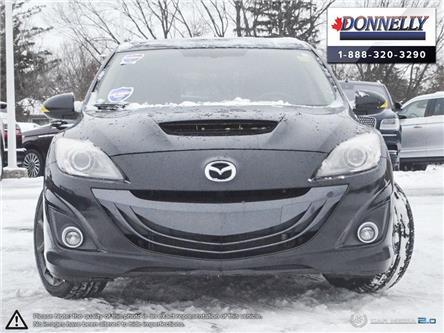 2013 Mazda MazdaSpeed3 MSP3 (Stk: CLDS1485B) in Ottawa - Image 2 of 26