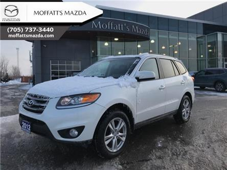 2012 Hyundai Santa Fe Limited 3.5 (Stk: 28119) in Barrie - Image 1 of 22
