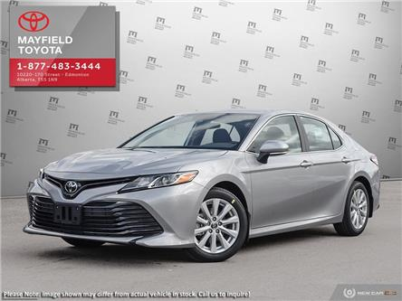 2020 Toyota Camry LE (Stk: M000794) in Edmonton - Image 1 of 24