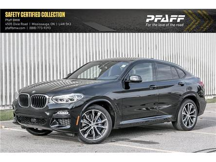 2019 BMW X4 xDrive30i (Stk: U22960) in Mississauga - Image 1 of 22