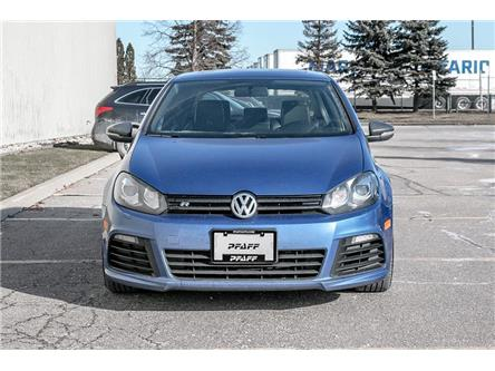 2012 Volkswagen Golf R Base (Stk: 22470AA) in Mississauga - Image 2 of 22