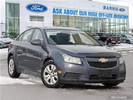 2014 Chevrolet Cruze 1LT (Stk: 6472A) in Barrie - Image 1 of 23