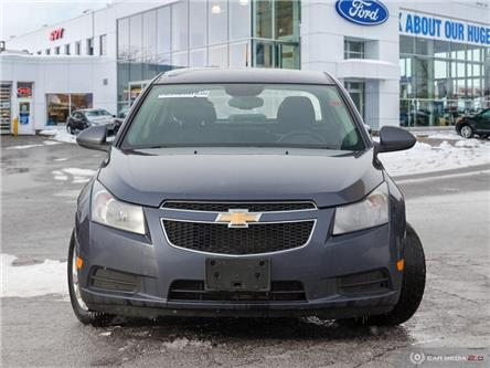 2014 Chevrolet Cruze 1LT (Stk: 6472A) in Barrie - Image 2 of 23