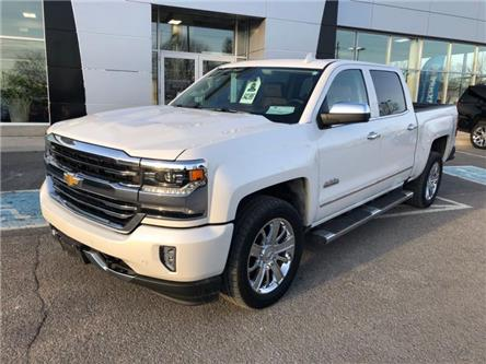 2017 Chevrolet Silverado 1500 High Country (Stk: UT09528) in Cobourg - Image 2 of 24