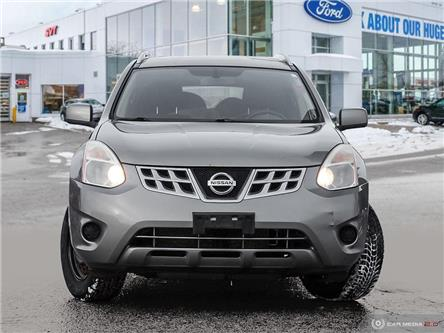 2012 Nissan Rogue S (Stk: T1673B) in Barrie - Image 2 of 22