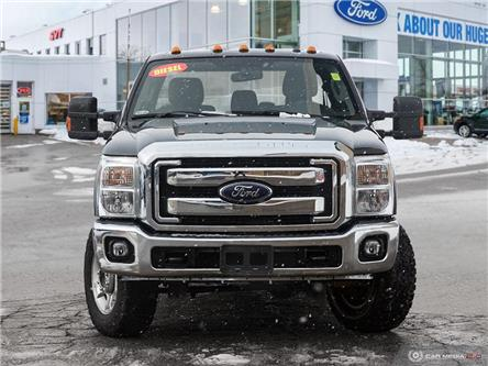 2016 Ford F-250 XLT (Stk: T1289A) in Barrie - Image 2 of 24