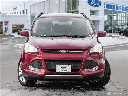 2016 Ford Escape SE (Stk: T1678A) in Barrie - Image 2 of 24