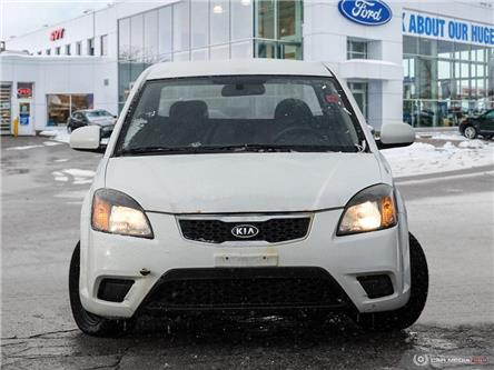 2011 Kia Rio EX (Stk: T1310C) in Barrie - Image 2 of 17