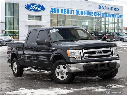2013 Ford F-150 FX4 (Stk: T1377A) in Barrie - Image 1 of 24