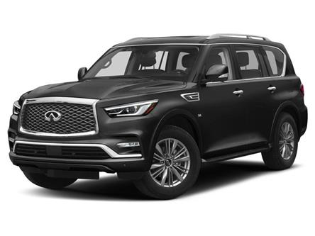 2020 Infiniti QX80 LUXE 7 Passenger (Stk: H9217) in Thornhill - Image 1 of 9