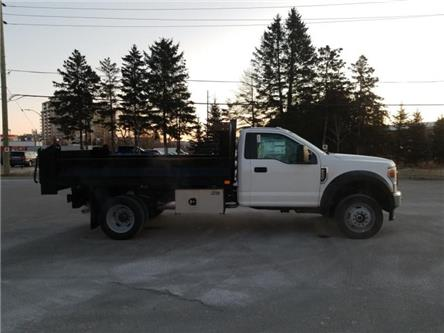 2020 Ford F-550 Chassis XL (Stk: 20FT0491) in Unionville - Image 2 of 11