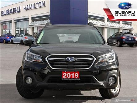 2019 Subaru Outback 2.5i Touring (Stk: S8126) in Hamilton - Image 2 of 27
