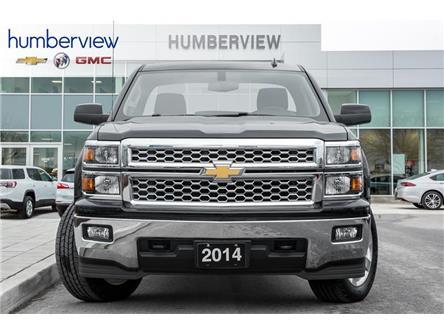 2014 Chevrolet Silverado 1500  (Stk: 20SL098A) in Toronto - Image 2 of 20