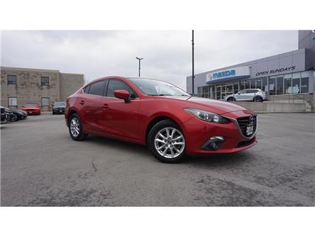 2014 Mazda Mazda3 GS-SKY (Stk: HN1820A) in Hamilton - Image 2 of 34