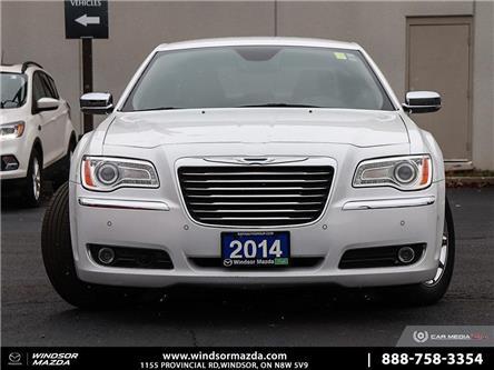 2014 Chrysler 300C Base (Stk: TR8432) in Windsor - Image 2 of 27