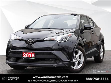 2018 Toyota C-HR XLE (Stk: PR1372) in Windsor - Image 1 of 25