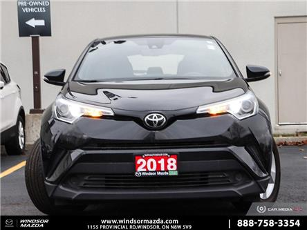 2018 Toyota C-HR XLE (Stk: PR1372) in Windsor - Image 2 of 25