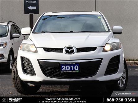 2010 Mazda CX-7 GX (Stk: TR9540) in Windsor - Image 2 of 27