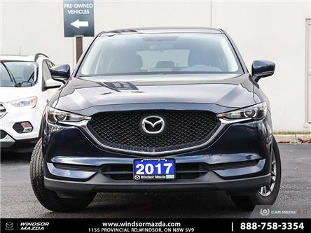 2017 Mazda CX-5 GX (Stk: TR9913) in Windsor - Image 2 of 27