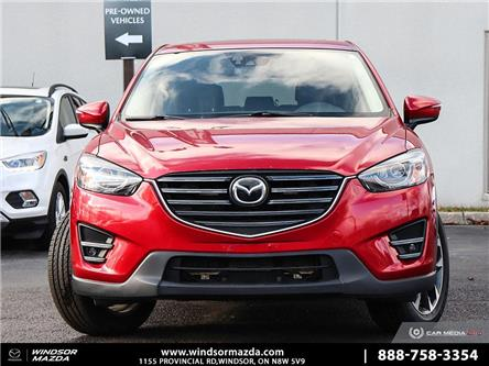 2016 Mazda CX-5 GT (Stk: TR1317) in Windsor - Image 2 of 29
