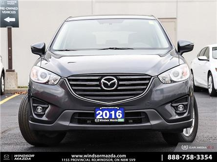 2016 Mazda CX-5 GS (Stk: TR3617) in Windsor - Image 2 of 28