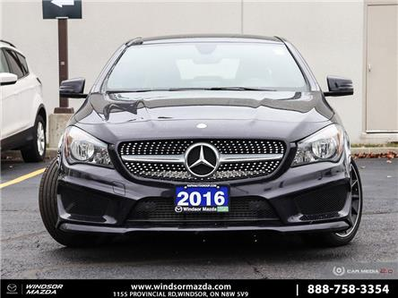 2016 Mercedes-Benz CLA-Class Base (Stk: PR6886) in Windsor - Image 2 of 29
