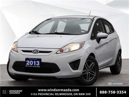 2013 Ford Fiesta SE (Stk: TR0732) in Windsor - Image 1 of 24