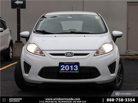 2013 Ford Fiesta SE (Stk: TR0732) in Windsor - Image 2 of 24