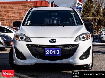 2013 Mazda Mazda5 GS (Stk: P1942) in Markham - Image 2 of 25