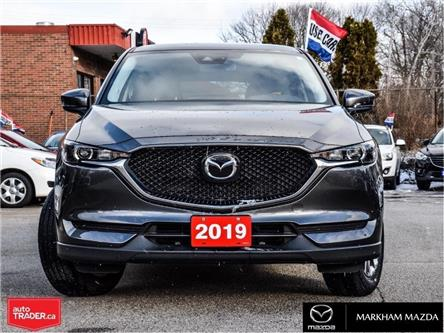 2019 Mazda CX-5 GS (Stk: N190165A) in Markham - Image 2 of 28