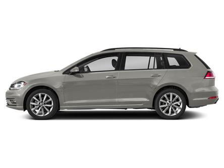 2019 Volkswagen Golf SportWagen 1.8 TSI Highline (Stk: W1447) in Toronto - Image 2 of 9