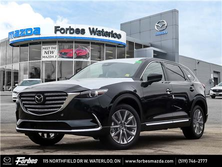 2020 Mazda CX-9 GT (Stk: F6881) in Waterloo - Image 1 of 14
