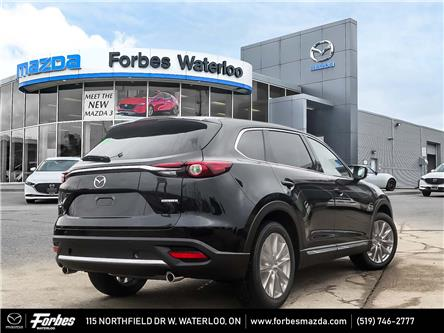 2020 Mazda CX-9 GT (Stk: F6881) in Waterloo - Image 2 of 14