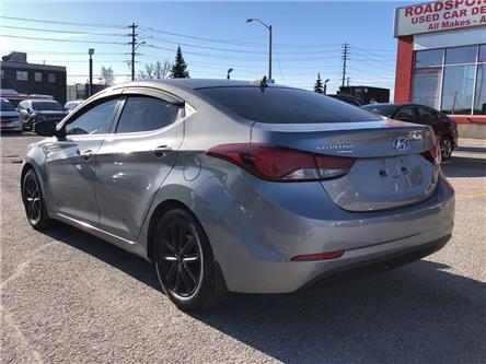 2015 Hyundai Elantra Sport Appearance (Stk: 8233P) in Scarborough - Image 2 of 21