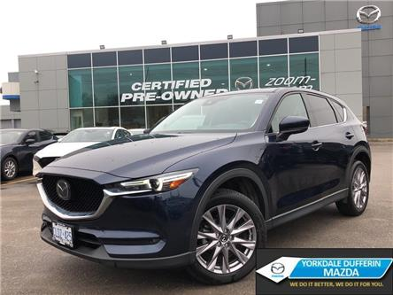 2020 Mazda CX-5 GT AWD 2.5L I4 CD at (Stk: D-20037) in Toronto - Image 1 of 23
