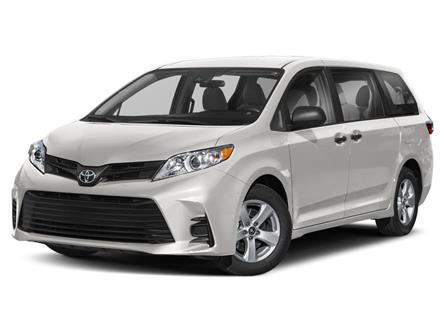 2020 Toyota Sienna LE 8-Passenger (Stk: S062745) in Winnipeg - Image 1 of 9