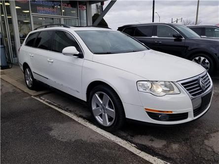 2009 Volkswagen Passat  (Stk: 2A5050AB) in Burlington - Image 2 of 14