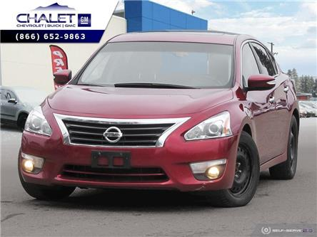 2015 Nissan Altima  (Stk: 9EC2468A) in Kimberley - Image 1 of 25