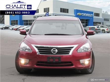 2015 Nissan Altima  (Stk: 9EC2468A) in Kimberley - Image 2 of 25