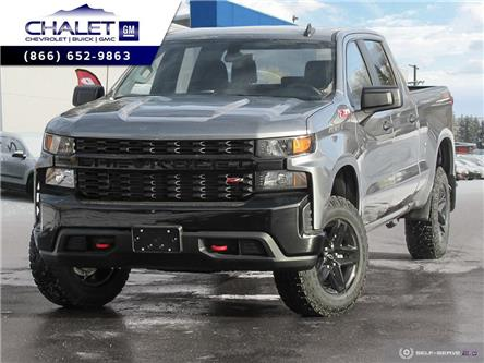 2020 Chevrolet Silverado 1500 Silverado Custom Trail Boss (Stk: 20C19272) in Kimberley - Image 1 of 25