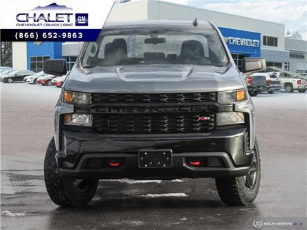 2020 Chevrolet Silverado 1500 Silverado Custom Trail Boss (Stk: 20C19272) in Kimberley - Image 2 of 25
