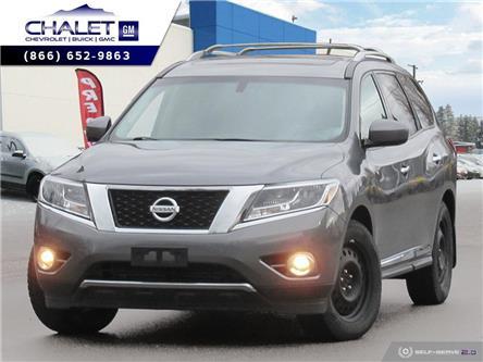 2016 Nissan Pathfinder  (Stk: 9C10750C) in Kimberley - Image 1 of 30