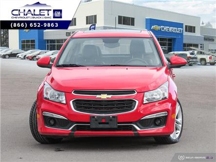 2015 Chevrolet Cruze  (Stk: 9MA0447A) in Kimberley - Image 2 of 25