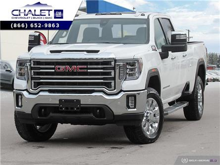 2020 GMC Sierra 3500HD SLT (Stk: 20C33212) in Kimberley - Image 1 of 25